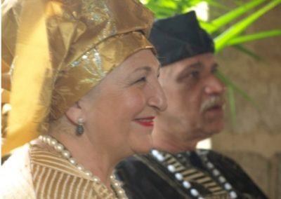 Chief Ifabukola 2