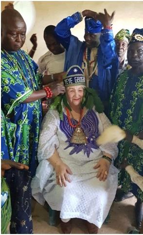 Chief Ifabukola 5