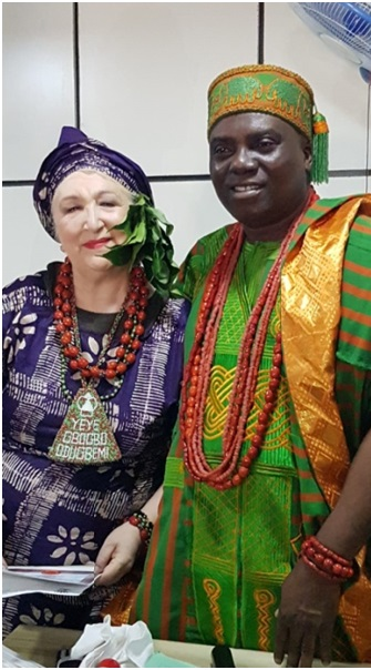 Chief Ifabukola 6